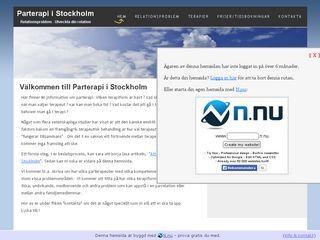 stockholm-parterapi.se
