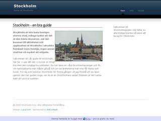 stockholm.n.nu