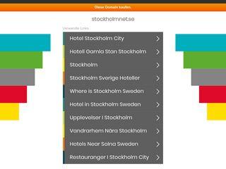 stockholmnet.se