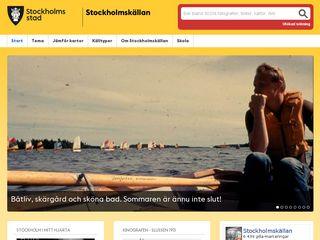 stockholmskallan.se