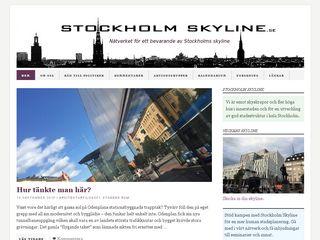 stockholmskyline.se