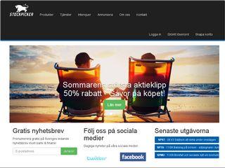 stockpicker.se