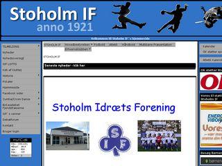 stoholm-if.dk