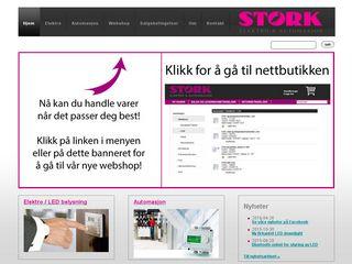 stork.no