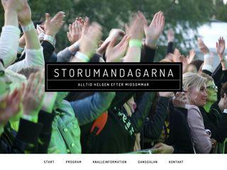 storumandagarna.se