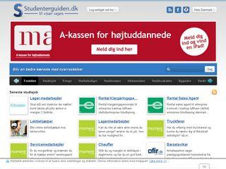 studenterguiden.dk
