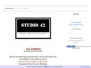 studio42.se