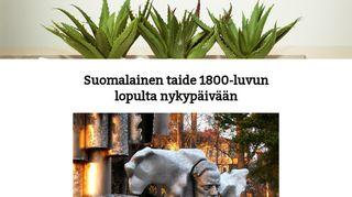 suomalainenmuoto.fi