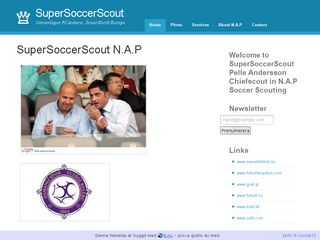 supersoccerscout.n.nu