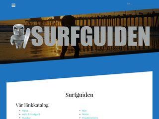 surfguiden.se
