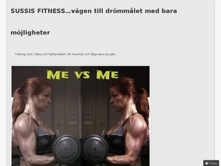 sussisfitness.se