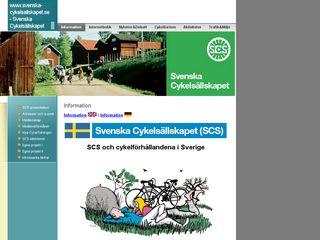 svenska-cykelsallskapet.se