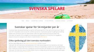 svenska-spelare.se
