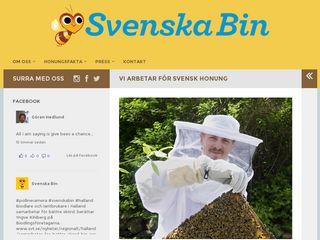 svenskabin.se