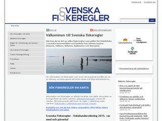 svenskafiskeregler.se