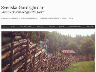 svenskagardsgardar.se