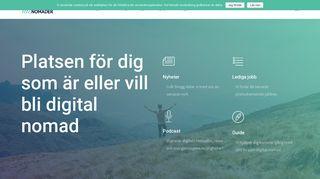 svenskanomader.se