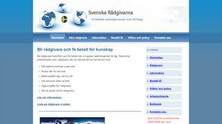 svenskaradgivarna.se