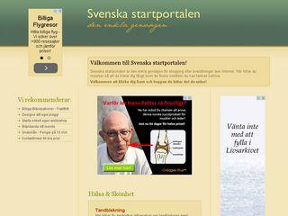 svenskastartportalen.se