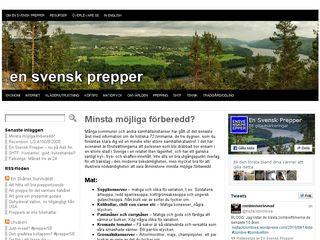 svenskprepper.se