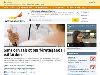 svensktnaringsliv.se