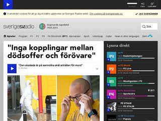 sverigesradio.se