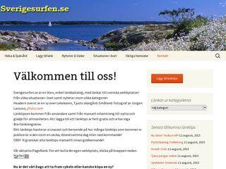 sverigesurfen.se