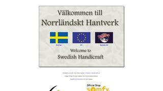 swe-handicraft.se