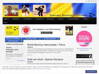 swebowl.se