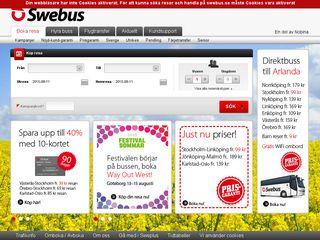 swebus.se