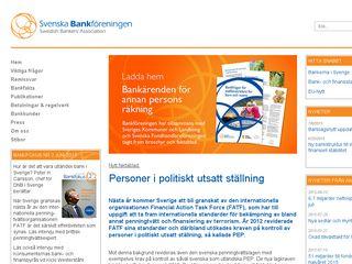 swedishbankers.se