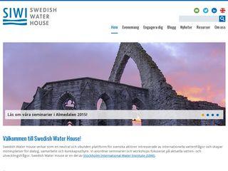 swedishwaterhouse.se