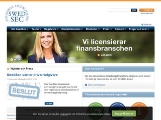 swedsec.se