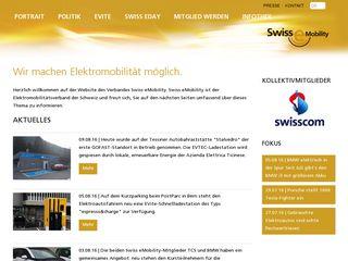 swiss-emobility.ch