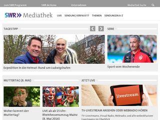 swrmediathek.de