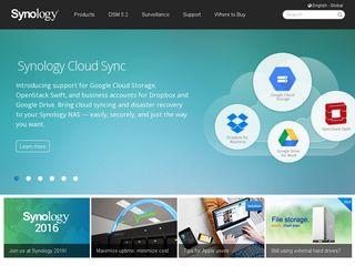 synology com | Domainstats com