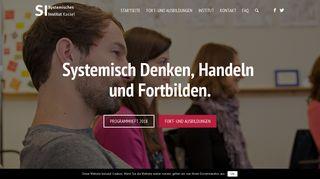 systemisches-institut-kassel.de