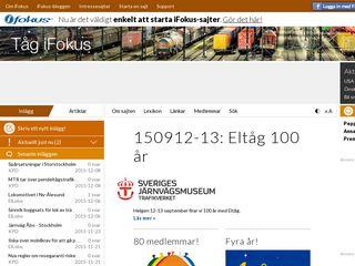 tag.ifokus.se