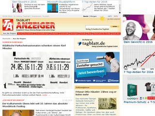 tagblatt-anzeiger.de