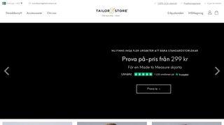 tailorstore.se