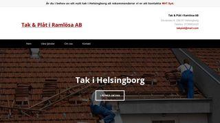 takhelsingborg.se