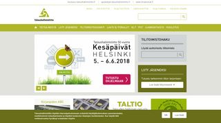 taloushallintoliitto.fi