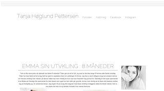 tanjapettersen.blogg.no