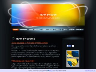 teamsweden.n.nu