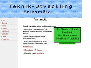 teknik-utveckling.se