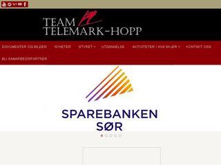 telemarkhopp.no