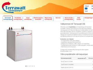 terrawatt.se