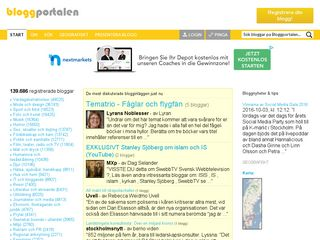 test.bloggportalen.se