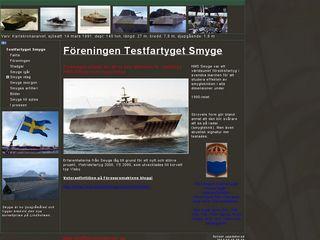 testfartygetsmyge.se