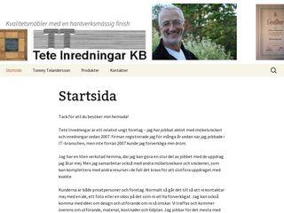 teteinredningar.se